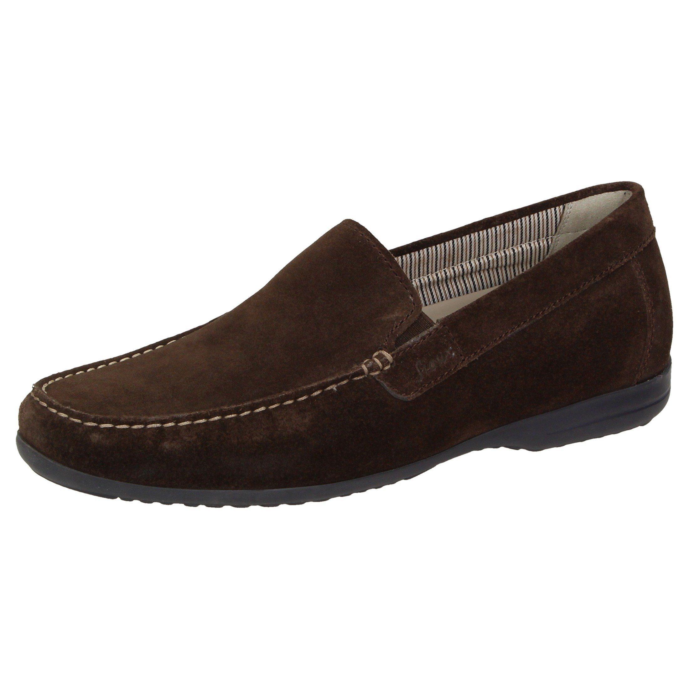 Sioux Sioux Sioux Schuhe Größe 9, NEU, Budapester Styling