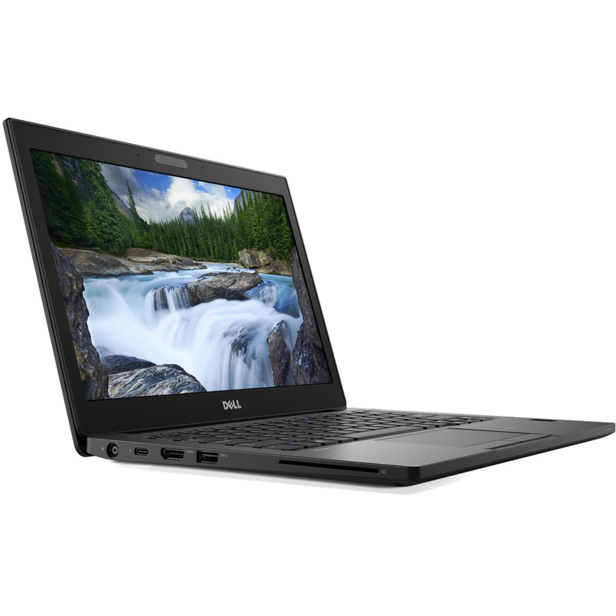 Dell Notebook »Latitude 7290-5999, Windows 10 Pro 64-Bit«