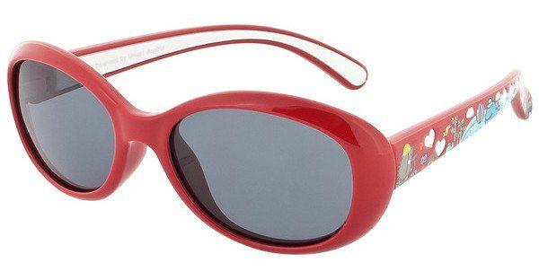 HIS Eyewear Kinder Sonnenbrille »HP50100«