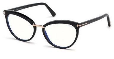 Tom Ford Damen Brille »FT5551-B«
