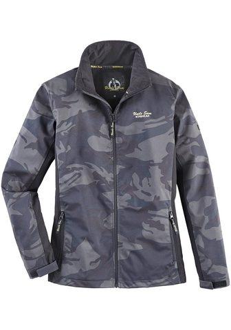 UNCLE SAM Куртка с теплой подкладкой &...