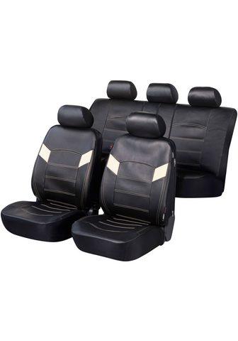 WALSER Automobilių sėdynių užvalkalai »Essex«...