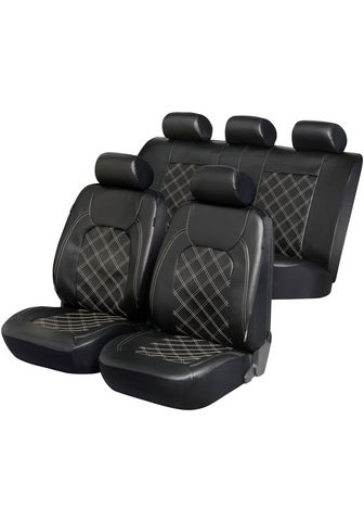 WALSER Automobilių sėdynių užvalkalai »Paddin...