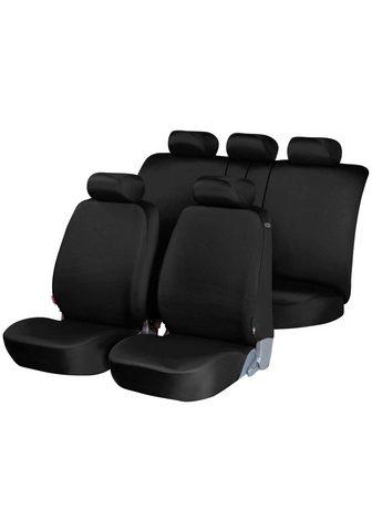 WALSER Automobilių sėdynių užvalkalai »Darkne...