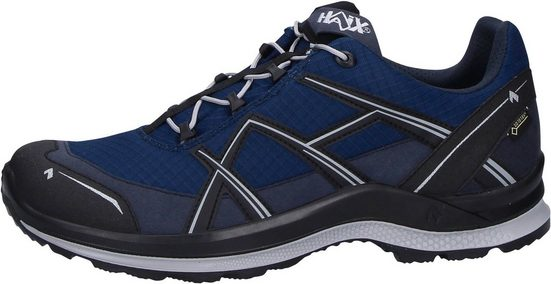 »black Adventure 1 Low« Gtx Haix 2 Eagle Sportarbeitsschuh 7tqnPPwg5
