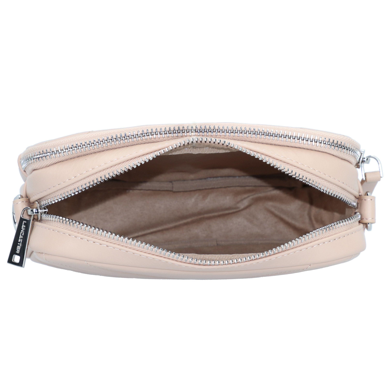 Umhängetasche Cm Online Parisienne Lancaster Couture Leder Kaufen 20 QdxCshrt