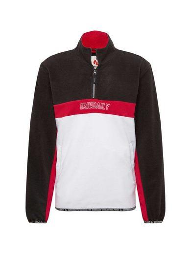iriedaily Sweatshirt »GSE 2.0 Fleece Troyer«