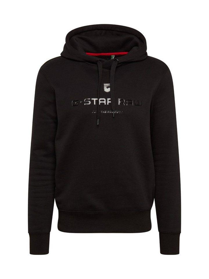 c057faf258 G-Star RAW Kapuzensweatshirt »Graphic 34 core hdd sw l\s« online ...