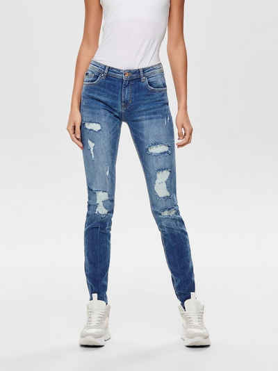 97d130665611 Only Skinny-Jeans online kaufen | OTTO