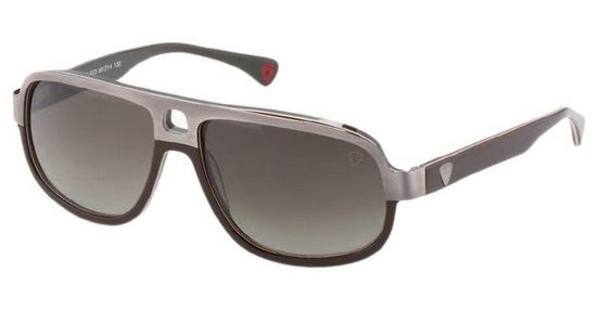 Strellson Herren Sonnenbrille »Oliver ST4265«