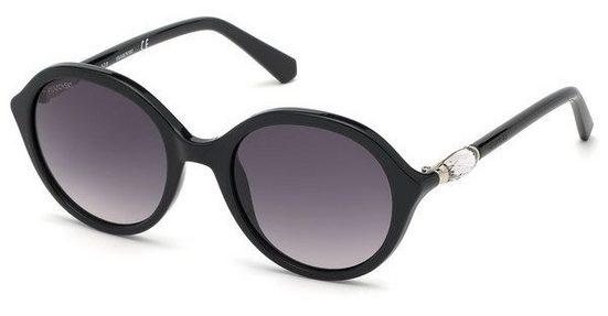 Swarovski Damen Sonnenbrille »SK0228«