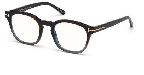 Tom Ford Herren Brille »FT5532-B«