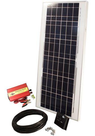 SUNSET Rinkinys: Saulės baterijos rinkinys »S...