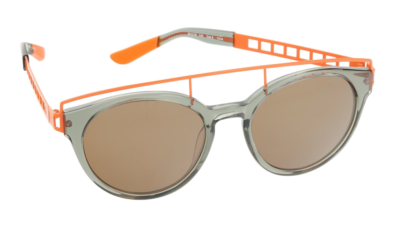 Liebeskind Berlin Sonnenbrille (Set, Sonnenbrille inkl. Etui)