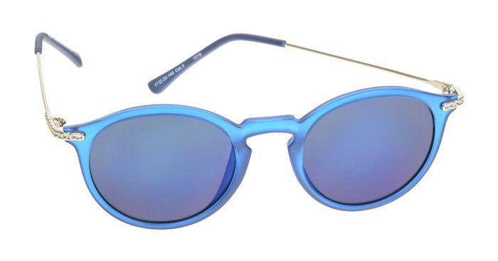 s.Oliver RED LABEL Sonnenbrille (Set, Sonnenbrille inkl. Etui)