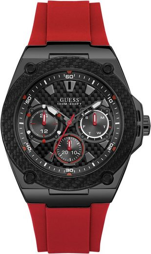 Guess Multifunktionsuhr »LEGACY, W1049G6«