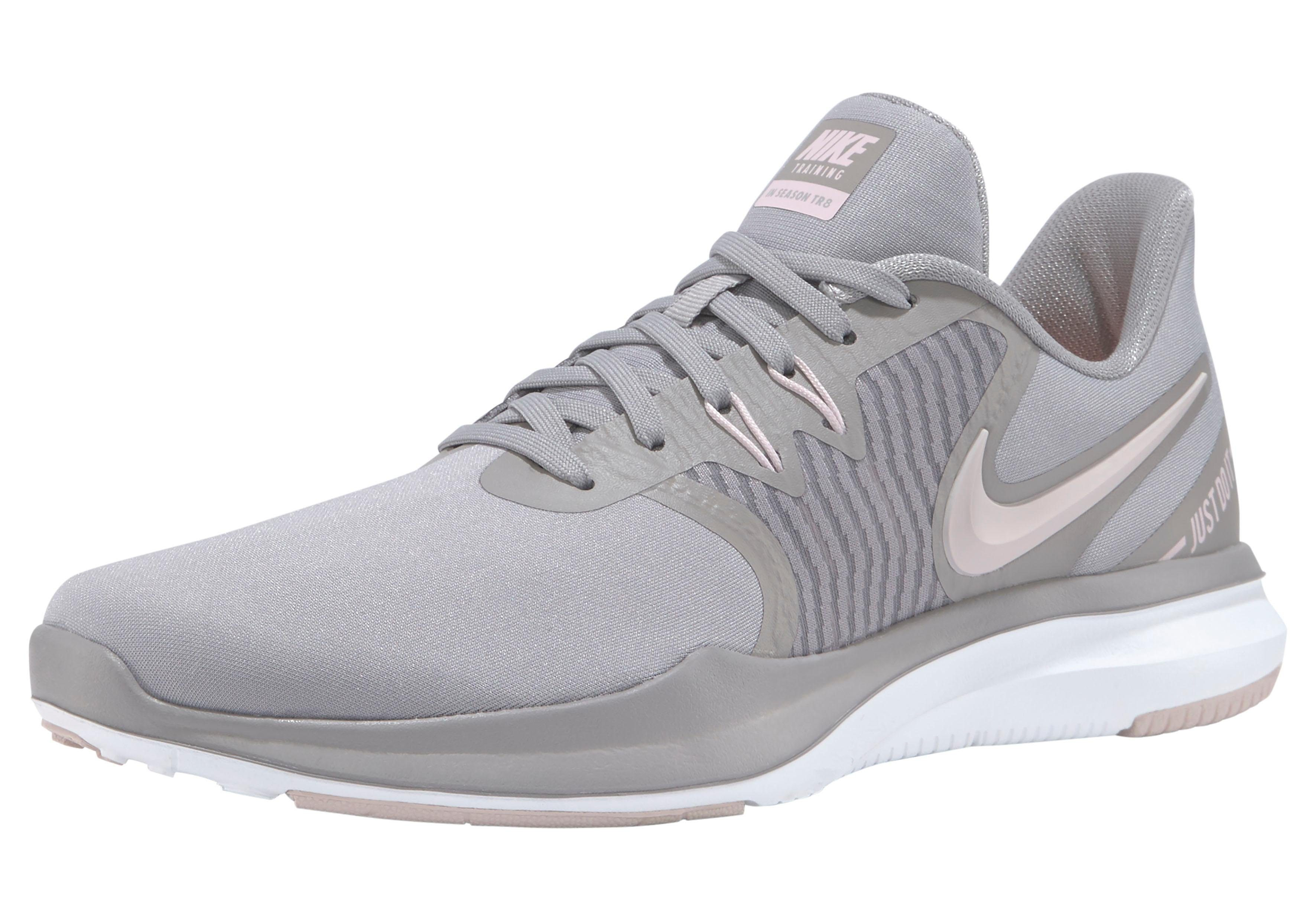 Nike »Wmns In season Trainer 8« Trainingsschuh   OTTO