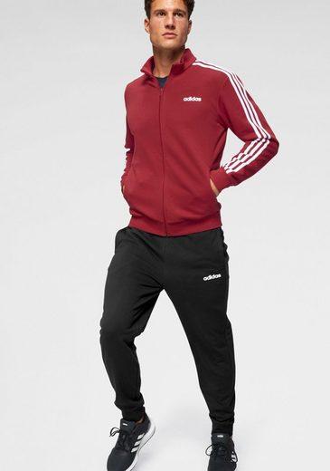 adidas jogginganzug men track suit relax set 2 tlg. Black Bedroom Furniture Sets. Home Design Ideas