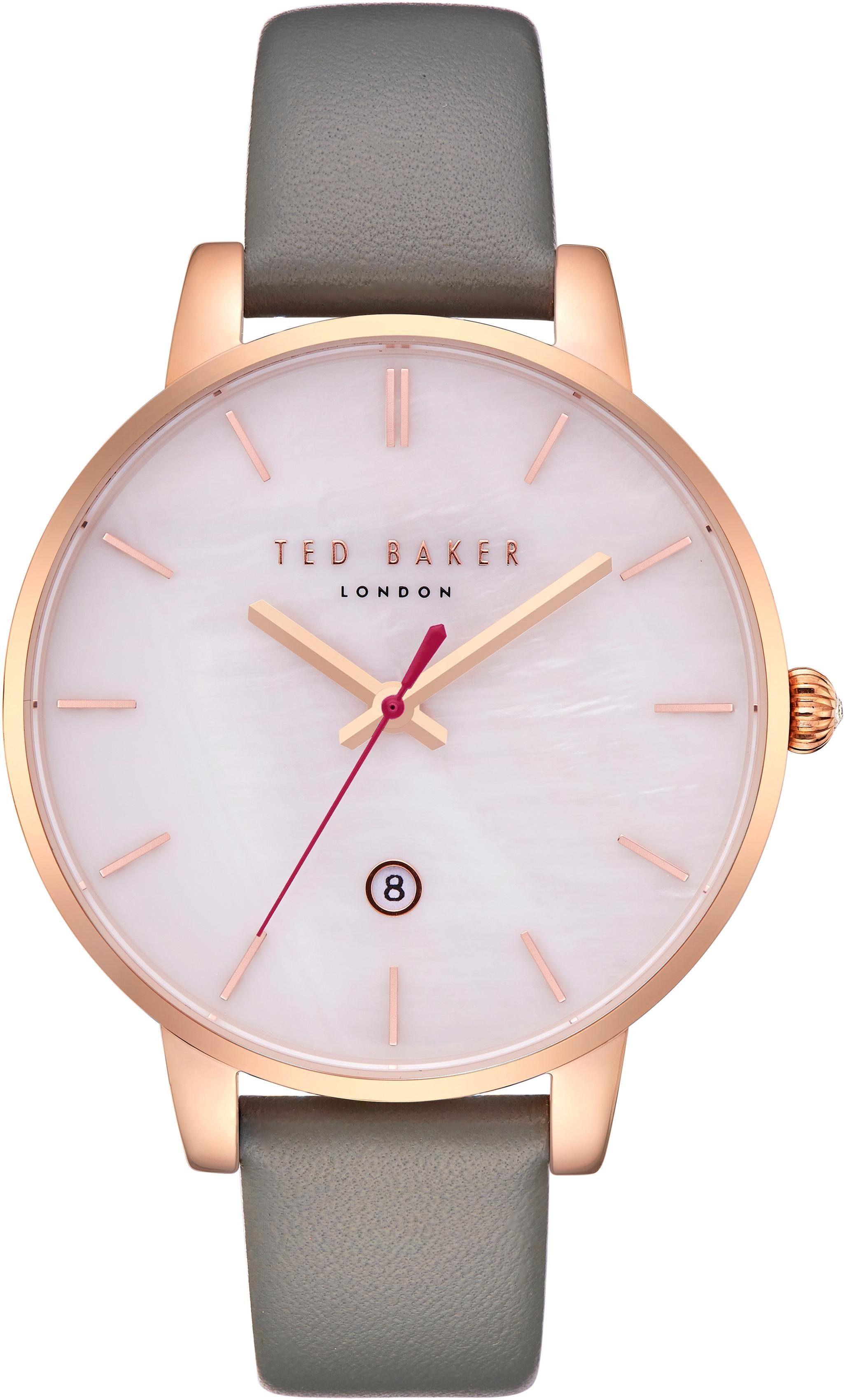 Ted Baker Quarzuhr »TE50310001«