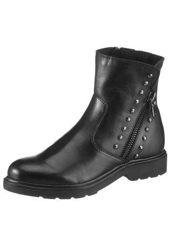 MARCO TOZZI Baikerių stiliaus batai