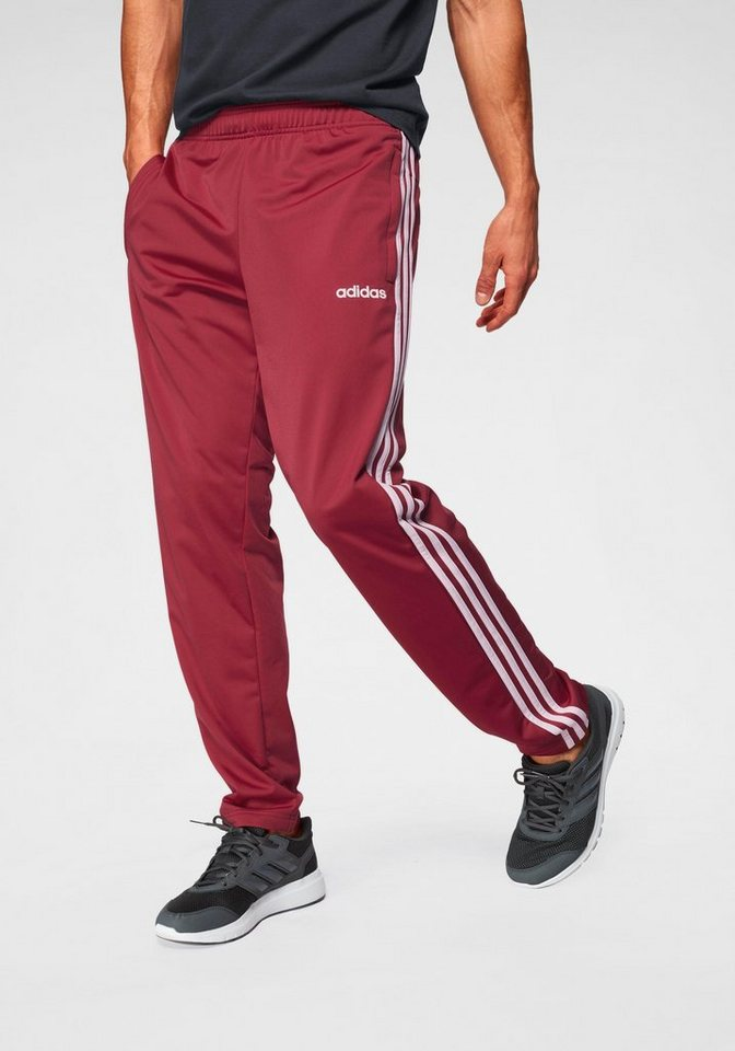 factory authentic coupon codes reasonable price adidas Trainingshose »E 3 STRIPES TRACK PANT TRIC« | OTTO