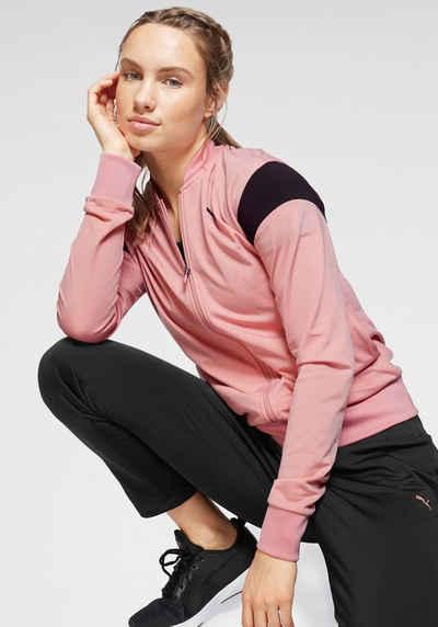 Damen Trainingsanzüge in großen Größen online kaufen   OTTO