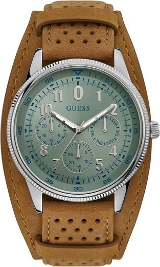 Guess Multifunktionsuhr »TERRAIN, W1243G1«