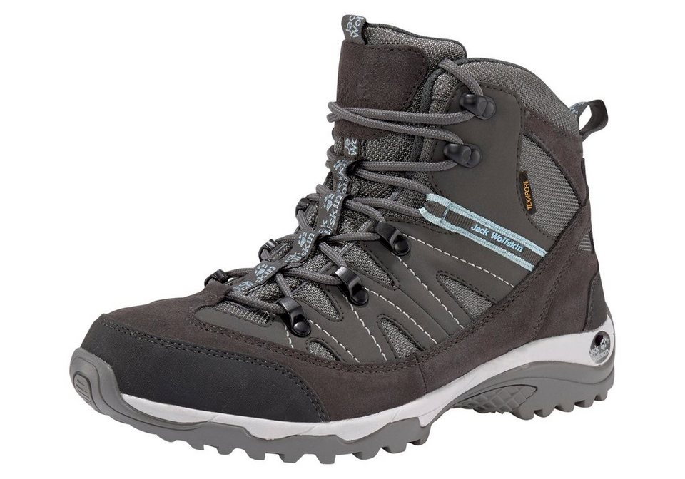 new products 2d873 8ae0b Jack Wolfskin »Trailrider Texapore W« Outdoorschuh | OTTO