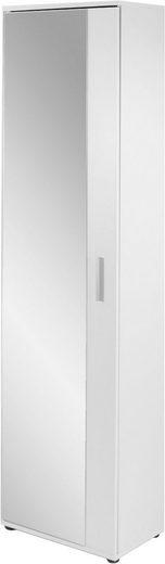 Garderobenschrank »Justus« mit Spiegel