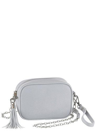 Laura Scott Mini Bag, mit abnehmbarer Handschlaufe