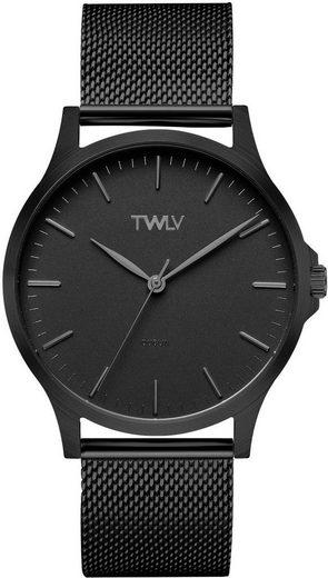 TWLV Quarzuhr »Mr. Argue, TW4604«