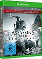 Assassin's Creed 3 Remastered Xbox One, Bild 1