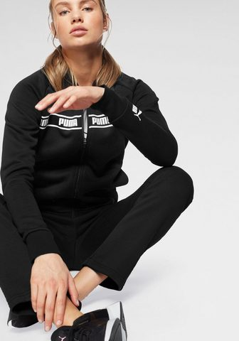 PUMA Sportinis kostiumas »Amplified Megztin...