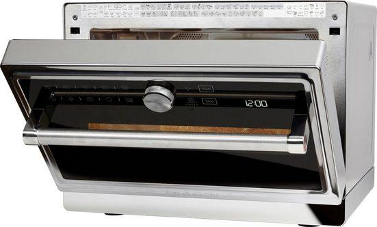 KitchenAid Mikrowelle KMQFX 33910, 900 W, mit Grill