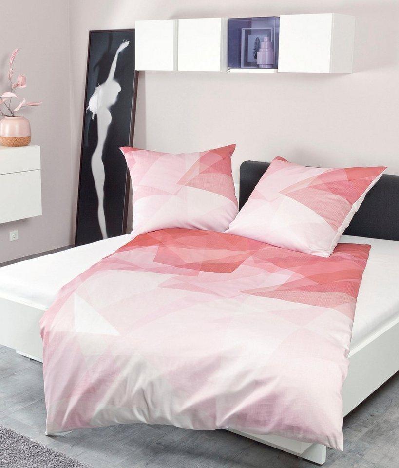 Bettwasche Grafische Muster