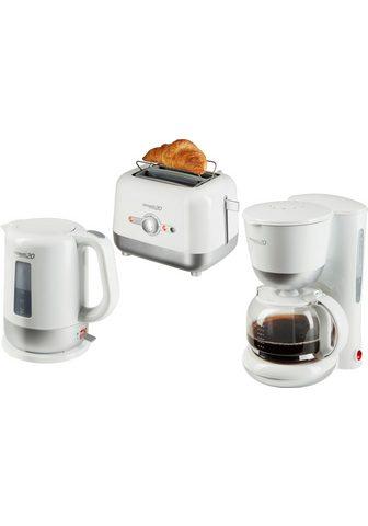 HANSEATIC Filtras Frühstücks-Set 274684