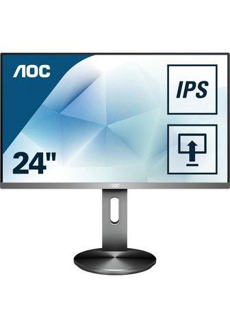 AOC »I2490PXQU/BT« LCD monitorius (238 Zol...