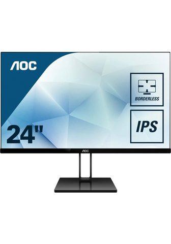 AOC »24V2Q« LCD monitorius (238 Zoll 1920 ...