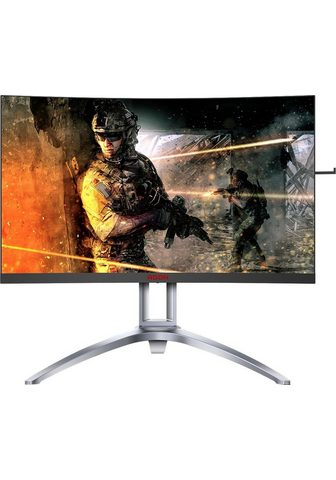 AOC »AG273QCX« Curved-Gaming-Monitor (27 Z...