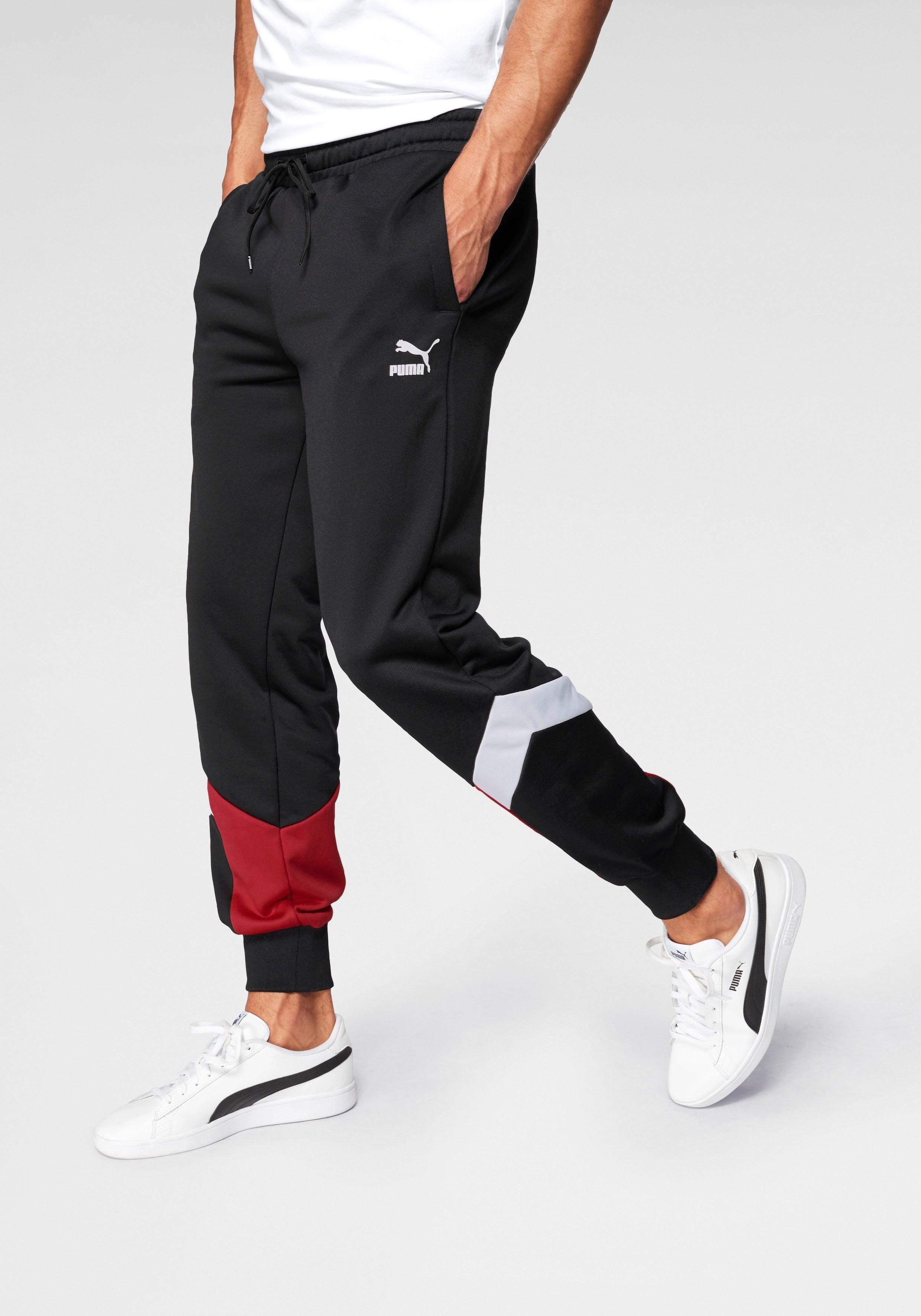 PUMA Jogginghose, Gesäßtasche mit Reißverschluss online kaufen | OTTO
