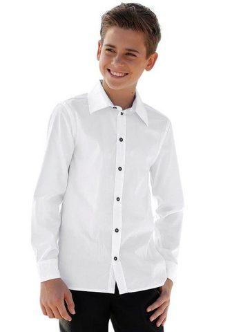 ARIZONA Marškiniai ilgomis rankovėmis