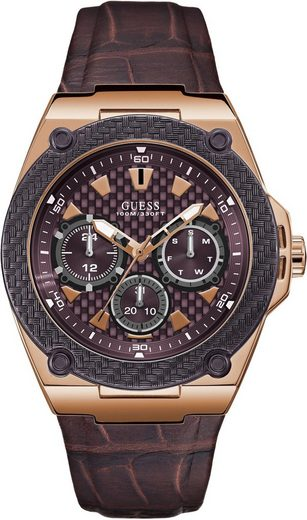 Guess Multifunktionsuhr »LEGACY, W1058G2«