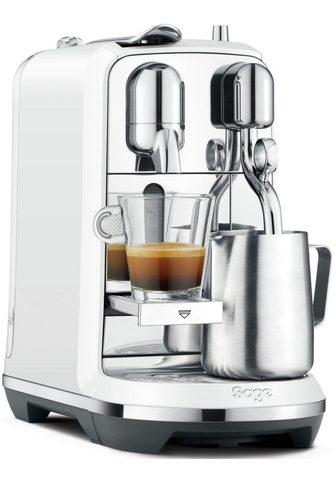 Кофеварка SAGE -Maschine »The Cr...