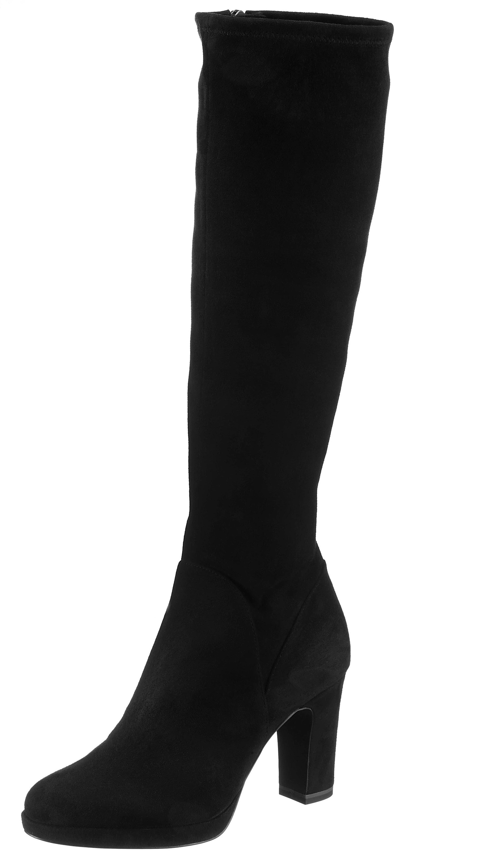 Tamaris Stiefel mit langem Stretchschaft kaufen | OTTO