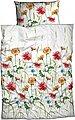 Bettwäsche »Adelano«, CASATEX, mit Blumenwiesendruck, Bild 1