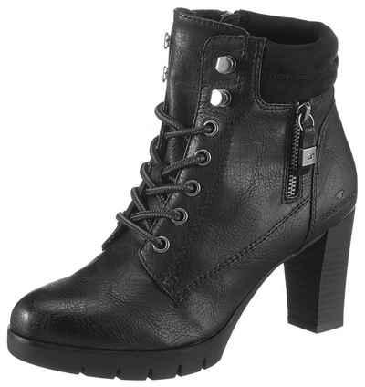 sports shoes 4163a 4b778 Schnürstiefeletten in schwarz online kaufen | OTTO
