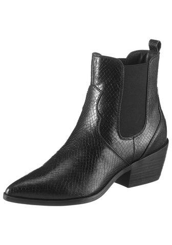 S.OLIVER Kaubojiško stiliaus batai