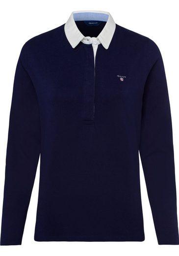 Gant Sweatshirt im sportlich-smarten Rugby-Look