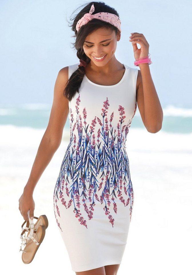 47f89d73284716 LASCANA Scuba-Kleid online kaufen