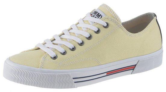 TOMMY JEANS »WMNS Dale« Sneaker mit Gummilaufsohle
